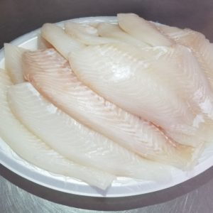 Hogfish Fillets
