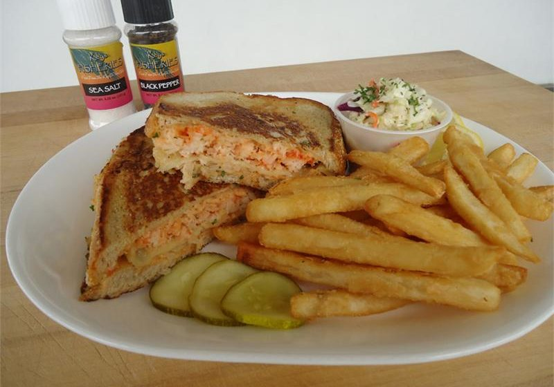 LobsterRuben